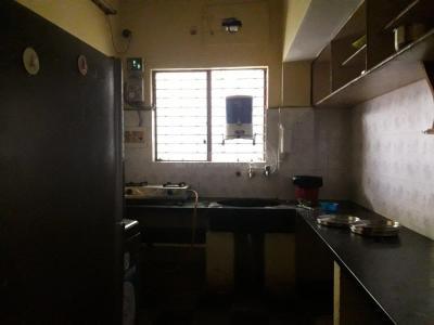 Kitchen Image of Nandini PG in JP Nagar