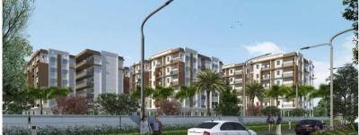 Gallery Cover Image of 650 Sq.ft 1 BHK Apartment for buy in Tranquillo Projects MPR Urban City, Patancheru for 2047500