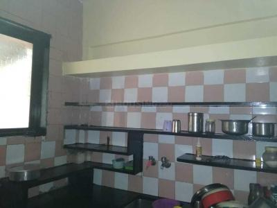 Gallery Cover Image of 575 Sq.ft 1 BHK Apartment for buy in Chinchodyacha Pada for 2600000
