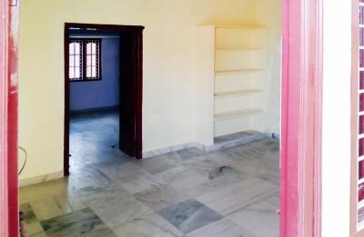 Gallery Cover Image of 450 Sq.ft 1 BHK Independent House for rent in Gachibowli for 16000