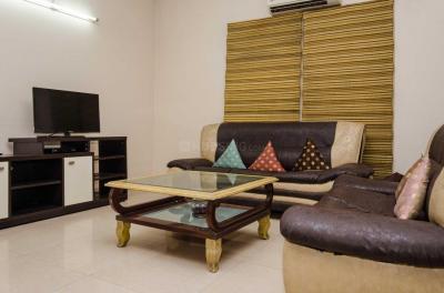 Living Room Image of PG 4643221 Vasundhara Enclave in Vasundhara Enclave