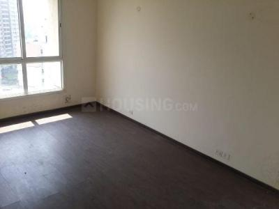 Gallery Cover Image of 1300 Sq.ft 3 BHK Apartment for rent in New Town for 30000