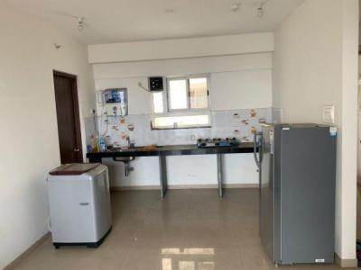 Kitchen Image of The Crown Green Tcg Phase 2 in Hinjewadi