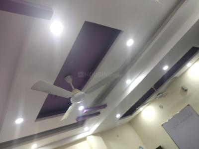 Gallery Cover Image of 300 Sq.ft 1 RK Independent House for rent in Sector 7 Dwarka for 12000