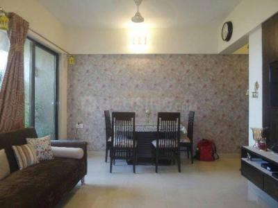 Gallery Cover Image of 1800 Sq.ft 3 BHK Apartment for rent in Paradise Sai Spring, Kharghar for 25000
