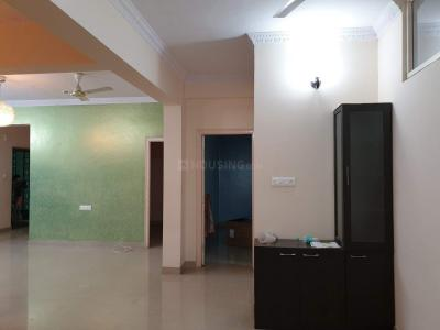 Gallery Cover Image of 1485 Sq.ft 3 BHK Apartment for buy in Hebbal for 7550000