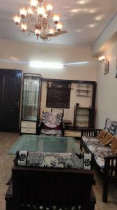 Gallery Cover Image of 1350 Sq.ft 2 BHK Apartment for rent in Ahinsa Khand for 15000