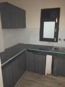 Gallery Cover Image of 700 Sq.ft 1 BHK Independent House for rent in Chhattarpur for 12000