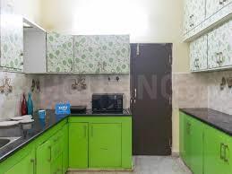 Kitchen Image of Zolo Athena in Gachibowli