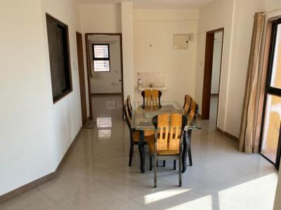 Gallery Cover Image of 1700 Sq.ft 3 BHK Apartment for rent in Amanora Adreno Towers, Hadapsar for 36000