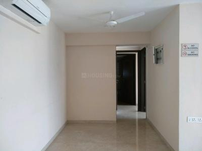 Gallery Cover Image of 1070 Sq.ft 2 BHK Apartment for rent in Srishti Group Harmony by Srishti Group, Powai for 45000