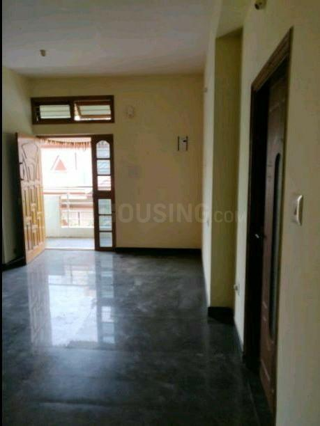Living Room Image of 1100 Sq.ft 2 BHK Independent Floor for rent in Konanakunte for 19000