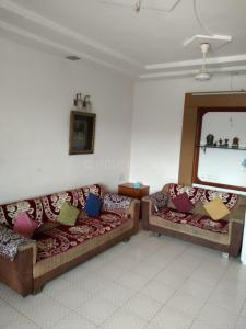 Gallery Cover Image of 1908 Sq.ft 3 BHK Apartment for buy in Nebula Tower, Bodakdev for 10800000
