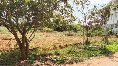 1800 Sq.ft Residential Plot for Sale in Singasandra, Bangalore