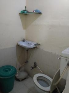 Bathroom Image of Sethi PG in Munirka
