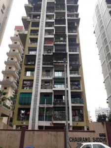 Gallery Cover Image of 650 Sq.ft 1 BHK Apartment for buy in Kharghar for 5100000