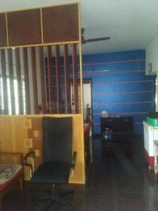Gallery Cover Image of 1750 Sq.ft 3 BHK Independent Floor for rent in Mangadu for 13000