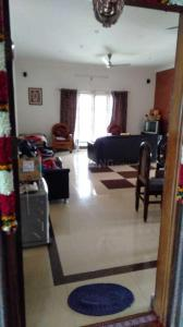 Gallery Cover Image of 1900 Sq.ft 3 BHK Apartment for rent in Arakere for 20000