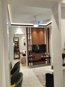 Gallery Cover Image of 450 Sq.ft 1 BHK Apartment for buy in Taloja for 3000000