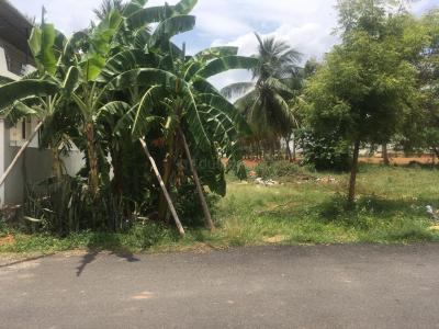 2660 Sq.ft Residential Plot for Sale in Kootapalli Colony, Tiruchengode