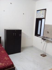 Gallery Cover Image of 320 Sq.ft 1 RK Independent Floor for rent in Pusa for 9000