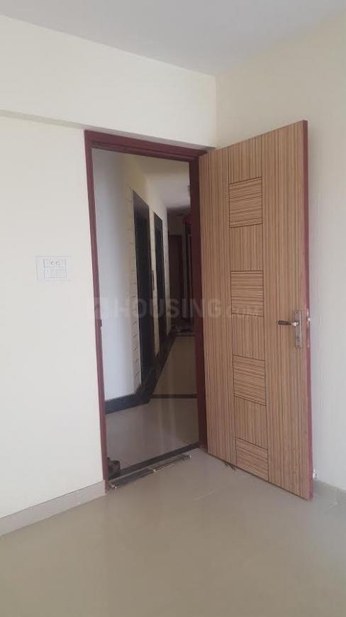 Living Room Image of 650 Sq.ft 1 BHK Apartment for rent in Kalyan West for 11000