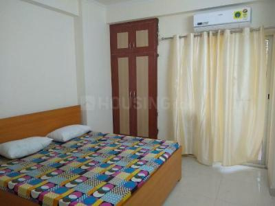 Gallery Cover Image of 615 Sq.ft 1 BHK Apartment for rent in Sector 75 for 17000