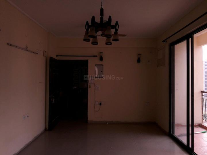 Living Room Image of 900 Sq.ft 2 BHK Apartment for rent in Surajpur for 10000