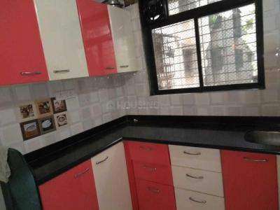 Gallery Cover Image of 550 Sq.ft 1 BHK Apartment for rent in Greater Khanda for 11000