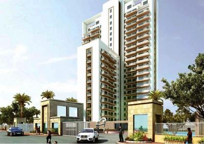 Gallery Cover Image of 1698 Sq.ft 3 BHK Apartment for buy in Adani M2K Oyster Grande, Sector 102 for 9800000