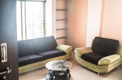 Gallery Cover Image of 600 Sq.ft 1 BHK Apartment for rent in Ghorpadi for 15000