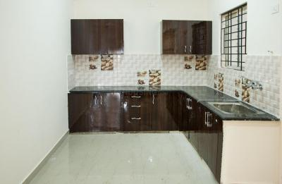 Kitchen Image of PG 4642196 Whitefield in Whitefield