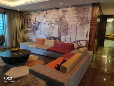 Gallery Cover Image of 2582 Sq.ft 3 BHK Apartment for buy in Rajajinagar for 42800000
