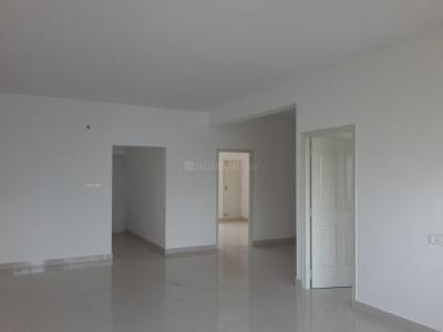 Gallery Cover Image of 1450 Sq.ft 3 BHK Apartment for rent in Krishna Enclave, Annapurneshwari Nagar for 20000