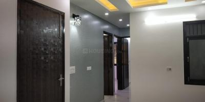 Gallery Cover Image of 700 Sq.ft 2 BHK Independent Floor for buy in Virat Affordable And Luxury Homes, Dwarka Mor for 3316000