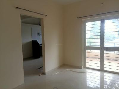 Gallery Cover Image of 650 Sq.ft 1 BHK Apartment for rent in Siddhalaxmi Complex, Akurdi for 11000