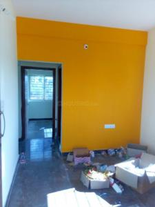 Gallery Cover Image of 1200 Sq.ft 1 BHK Independent Floor for rent in Margondanahalli for 7500