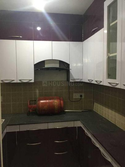 Kitchen Image of Today Homes Ridge Residency Sec-135,noida in Sector 135