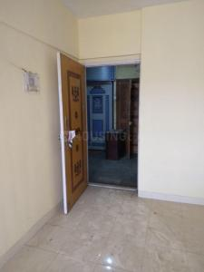 Gallery Cover Image of 670 Sq.ft 1 BHK Apartment for rent in Nerul for 17000