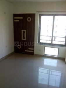 Gallery Cover Image of 1220 Sq.ft 3 BHK Apartment for rent in Saya Zion, Noida Extension for 12500