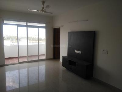 Gallery Cover Image of 1674 Sq.ft 3 BHK Apartment for rent in J P Nagar 8th Phase for 22000