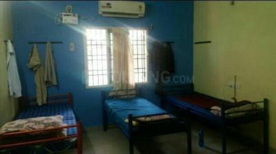 Bedroom Image of Thirumalayan PG in Velachery