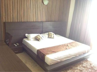 Bedroom Image of Komal Residency PG in Manesar