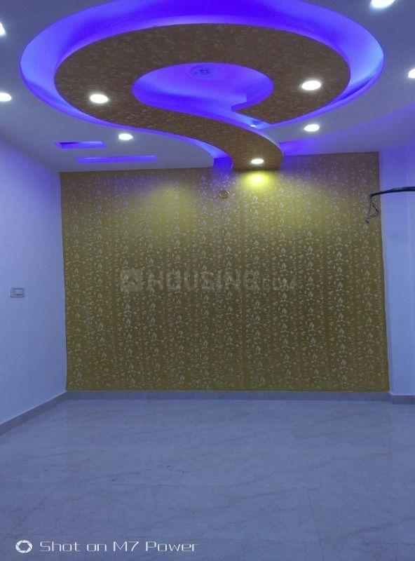 Living Room Image of 450 Sq.ft 1 BHK Apartment for rent in Mansa Ram Park for 7000