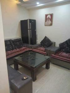 Gallery Cover Image of 1000 Sq.ft 2 BHK Apartment for rent in Lajpat Nagar for 30000