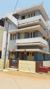 Gallery Cover Image of 1200 Sq.ft 3 BHK Independent House for buy in Vidayaranya Puram for 13000000
