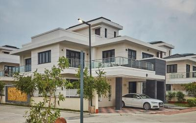 Gallery Cover Image of 2498 Sq.ft 2 BHK Villa for buy in Panaiyur for 23731000