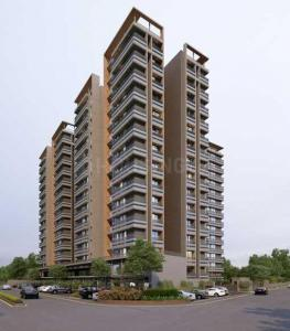 Gallery Cover Image of 1550 Sq.ft 3 BHK Apartment for buy in SS Kaveri Soham Vistara, Bopal for 6300000