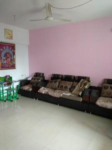 Gallery Cover Image of 600 Sq.ft 1 BHK Apartment for rent in Hadapsar for 8500