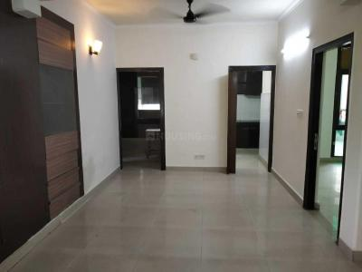 Gallery Cover Image of 1600 Sq.ft 3 BHK Apartment for rent in CGHS Udyog Vihar, Sector 22 Dwarka for 26000